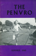 The Penvro Summer 1960