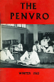The Penvro Winter 1963